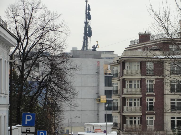 Курсовой переулок г.Москва