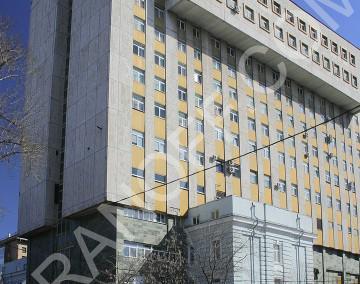 Российский научный центр хирургии. Абрикосовский переулок, 2к1